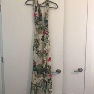 Fashion Nova Araceli Dress